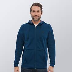 Under Armour Fleece Full-Zip Hoodie