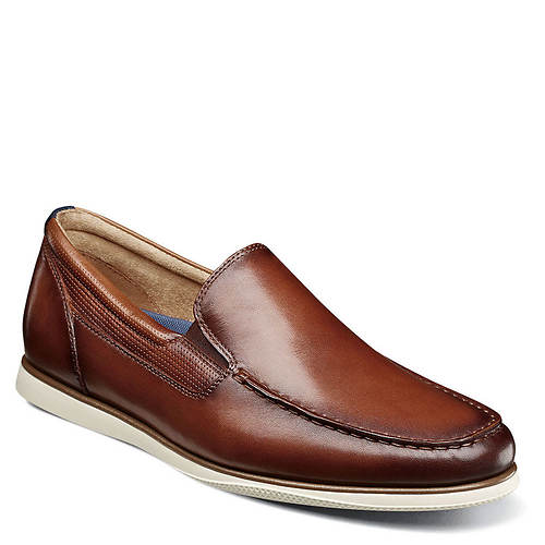 Florsheim Atlantic Moc Toe Venetian Slip-On (Men's)