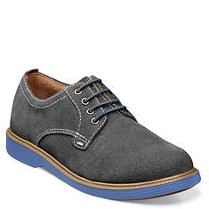 Florsheim Supacush Plain Toe Ox Jr (Boys' Toddler-Youth)