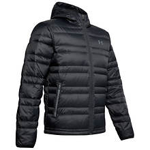 Under Armour Men's Armour Down Hooded Jacket