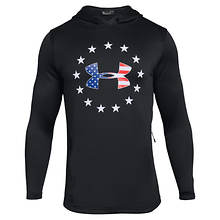Under Armour Men's Freedom Tech Terry