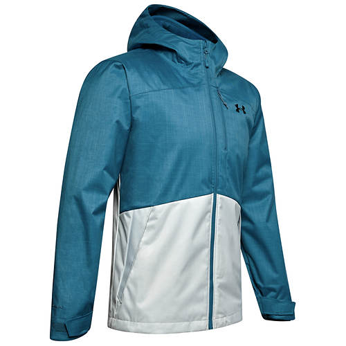 Under Armour Men's Porter 3 in 1 Jacket