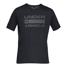 Under Armour Men's Team Issue Wordmark SS