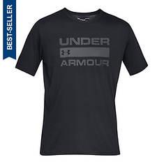 Under Armour Men's Team Issue Wordmark SS