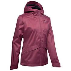 Under Armour Women's Sienna 3 in 1 Jacket