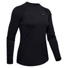 Under Armour Women's Packaged Base 2.0 Crew
