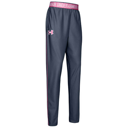 Under Armour Girls' Play Up Pant
