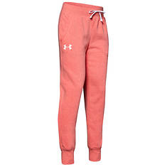 Under Armour Girls' Rival Jogger
