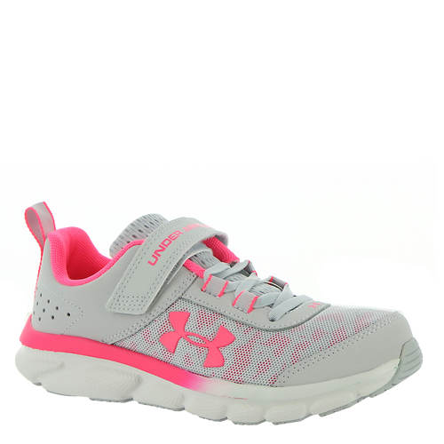 Under Armour Assert 8 AC PS (Girls' Toddler-Youth)