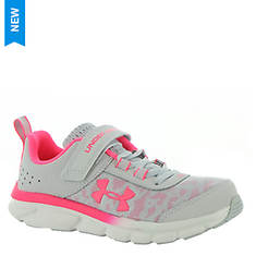 Under Armour PS Assert 8 AC (Girls' Toddler-Youth)