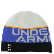 Under Armour Boys' Billboard Reversible Beanie