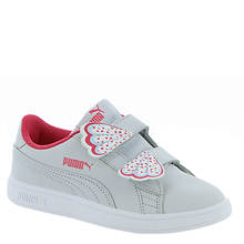PUMA Smash V2 Butterfly V PS (Girls' Toddler-Youth)