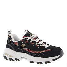 Skechers Sport D'Lites Orient Night (Women's)