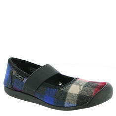 KEEN Sienna Mary Jane Plaid (Women's)