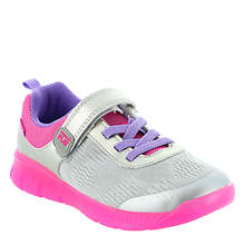 Stride Rite M2P Lighted Neo Toddler (Girls' Infant-Toddler)