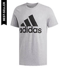 adidas Men's Basic Badge of Sport Tee