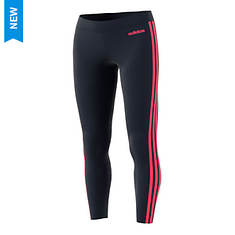 adidas Women's Essentials 3-Stripe Tight