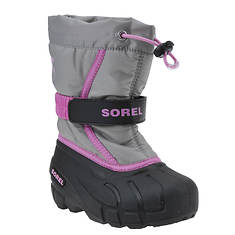 Sorel Flurry (Girls' Toddler-Youth)
