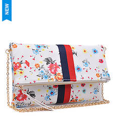 Moda Luxe Jules Print Crossbody Bag