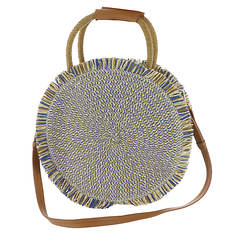 Urban Expressions Riviera Crossbody Bag