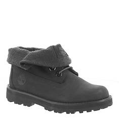 Timberland Courma Kid Roll-Top Boot Y (Boys' Toddler-Youth)