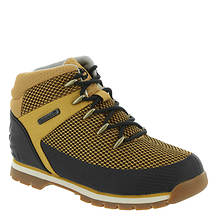 Timberland Euro Sprint Fabric Mid Hiker J (Boys' Youth)