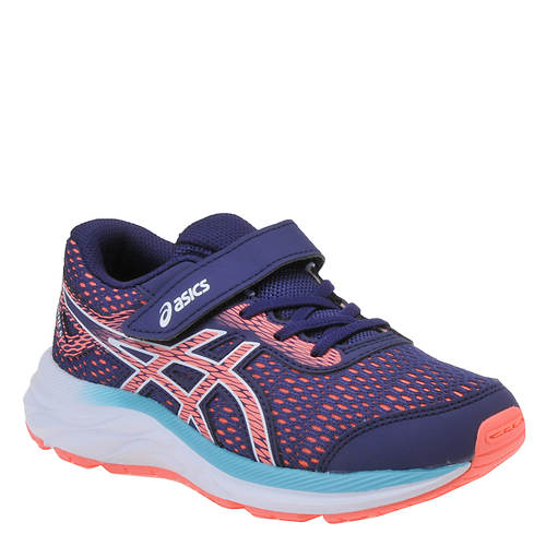 Asics Excite 6 PS (Girls' Toddler-Youth)