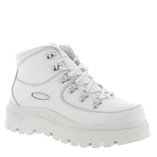 Skechers USA Shindigs 6 Eye (Women's)
