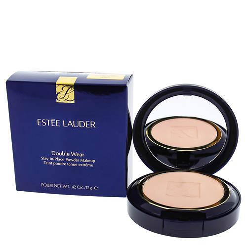 Estee Lauder Double Wear Stay Powder Makeup