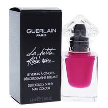 Guerlain La Petite Robe Noire Nail Colour