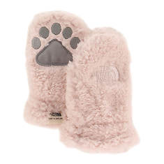 The North Face Girls' Baby Bear Mitt