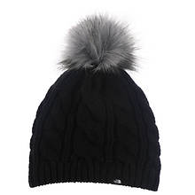 The North Face Girls' Oh Mega Beanie