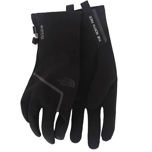 The North Face Men's Gore CloseFit Soft Shell Glove