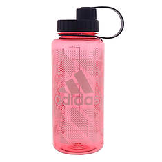 adidas All Around 1 L Plastic  Water Bottle