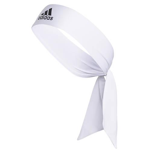 adidas Women's AlphaSkin Tie Headband