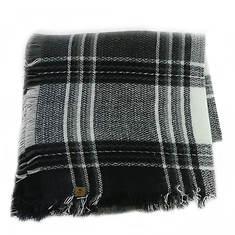 BEARPAW Women's Blanket Scarf