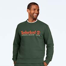 Timberland Essential Est 1973 Sweatshirt
