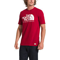 The North Face Men's Sun Plague Tee SS
