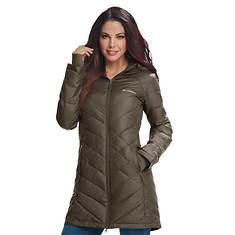 Columbia Women's Heavenly Coat