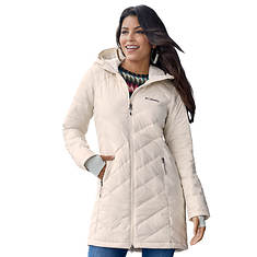 Columbia Women's Heavenly Coat