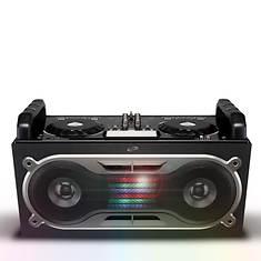 iLIVE BPM DJ Sound System