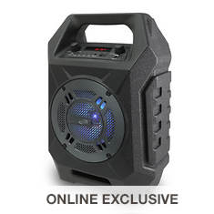 iLIVE Wireless Tailgate Speaker