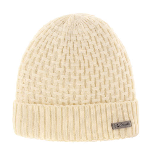 Columbia Women's Hideaway Haven Cabled Beanie