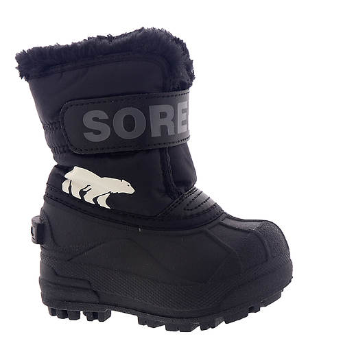 Sorel Snow Commander (Kids Infant-Toddler)