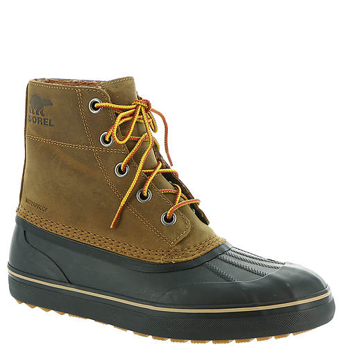 Sorel Cheyanne Metro Lace WP (Men's)