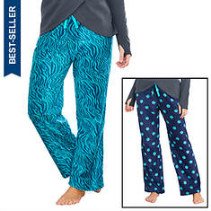 Microfleece Pant 2-Pack