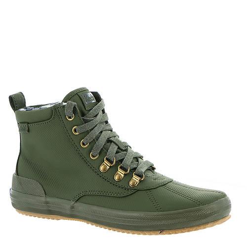 Keds Scout Boot II Matte Twill WX (Women's)