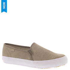Keds Double Decker Perf Suede (Women's)