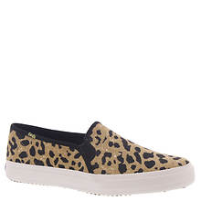 Keds Double Decker Leopard (Women's)