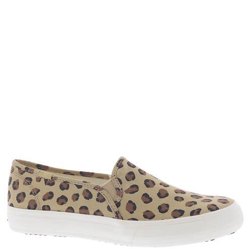 Keds Double Decker Leopard (Women's)
